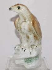 Antique Crown N Germany Porcelain Art Deco Eagle Perfume Lamp