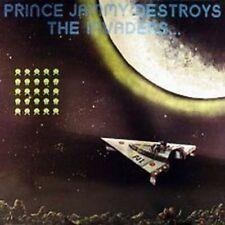 Disques vinyles reggae pour Reggae Prince