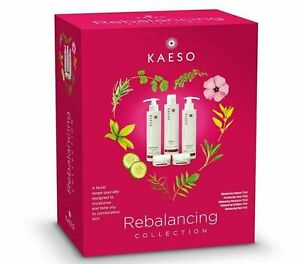 Kaeso REBALANCING Facial Set Kit