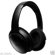 Bose Quiet Comfort 35 Wireless Bluetooth Noise Cancelling Headphones - Black