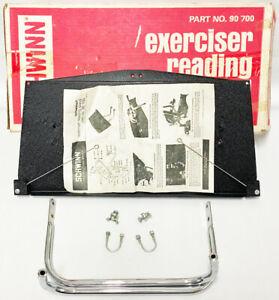 Vintage Schwinn Exerciser Reading Stand Part No. 90 700 - NOS