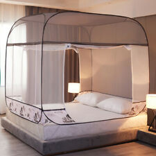 Mosquito net Summer Wire mosquito net Multi-size wedding bed netting Picturesque