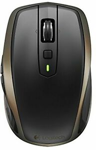 Logitech MX Anywhere 2 Bluetooth  Wireless Mouse - NO RECEIVER  (IL/RT6-9090-...
