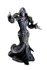Forsaken Priestess Confessor Dhalia World of Warcraft WOW Action Figur DC Direct