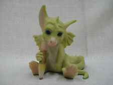 Whimsical World Of Pocket Dragons Scribbles Real Musgrave NIB