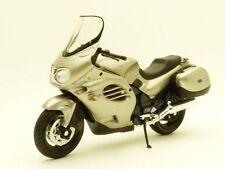 MOTO TRIUMPH TROPHY beige 1/18