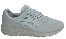 Asics Gel-Kayano Trainers Mens Running Shoes Textile Grey HN7J3 9696 B56B