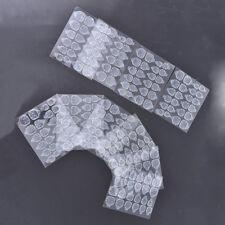 10ST doppelseitige Klebe Spitzen falsche Nägel Werkzeug Nagelkleber Neu