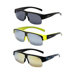 Joysun Unisex Polarized LensCovers Sunglasses Over Prescription Glasses KW9006