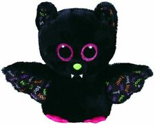 "Dart The Bat Flippable Sequin Toy, Ty Flippables Collection 9"" (23cm)"