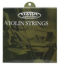 Classic Cantabile Vl-34 cordes de Violon Taille 3/4