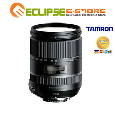 Brand NEW Tamron 28-300mm f/3.5-6.3 Di VC PZD Lens for Nikon