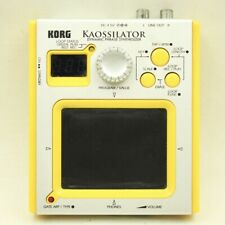 KORG KO-1 KAOSSILATOR Dynamic Phrase Synthesizer (045554)