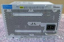 HP ProCurve Switch PoE+ zl 1500w Power Supply PSU (900w For PoE+) J9306A
