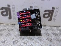 FORD FIESTA ZETEC S 1.6 2010 INTERNAL FUSE BOX 8VZT-14A005