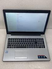 Lenovo Ideapad 310 Intel Core i7-6th gen 12gb RAM 256gb SSD Windows 10 Home