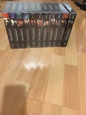 NEW Supernatural-The Complete Series 1-11  DVD - FREE SHIPPING