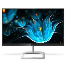 Philips 246E9QJAB/00 24 inch LED IPS Monitor - Full HD, 5ms, Speakers, HDMI