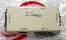 SAMSUNG MANAGER DDC MTI-2059 BH81-90001P SVC JIG