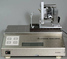 Automation Tooling ATC GR2000 Force/Tension Tester