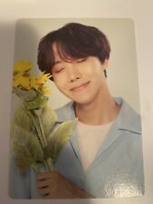 Jhope Bts 6/8 Love Yourself Mini Photocard Official