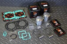 Vito's Performance SUPER STOCK Banshee pistons & gasket kit 8hp over stock 64.50