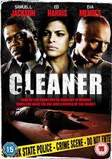 CLEANER - DVD - REGION 2 UK