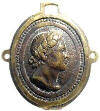 ROMAN Empire (Octavian Avgvstvs-Augusto) MEDAL