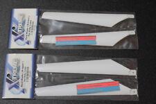 Extreme production Set Hard Blades for Esky Lama