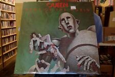 Queen News of the World LP sealed vinyl RE reissue