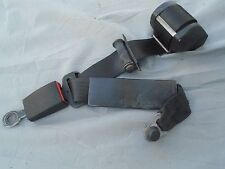 Mercedes 107 380SL Right side safety Seat Belt Assembly 1078602286 1078603269