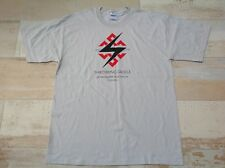 THROBBING GRISTLE  LARGE OFFICIAL T-SHIRT Coil  CURRENT 93 GENESIS P-ORRIDGE new