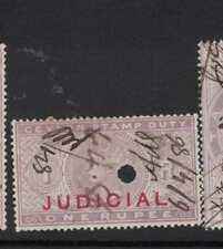 Ceylon Revenue QV 1R Judicial VFU (5dri)