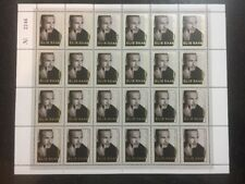 Lebanon 2018 Fashion Elie Saab Stamp Full Sheet