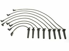 For 1995-1997 Cadillac Eldorado Spark Plug Wire Set Delphi 44832XR 1996
