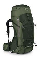Osprey Mochila Aether AG 70 L Adirondack Green
