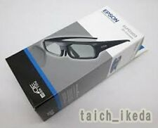 EPSON 3D glasses ELPGS03 for EH-TW8100,EH-TW6100,EH-TW510 Japan
