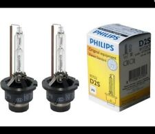 2X Philips D2s 85122 4300k OEM Xenon Bulb Lamp HID Standard BENZ BMW AUDI VW etc