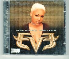 (HJ610) Eve, Ruff Ryders' First Lady - 1999 CD