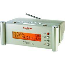 Sangean Dcr-9 dab / Dab+ RDS Radio despertador