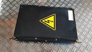 Fanuc A20B-1000-0770-01 Power Unit