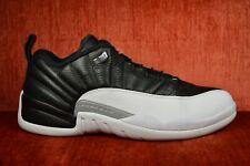 d80d34eaa9b2 WORN TWICE Air Jordan Retro XII 12 Low Playoffs 308317-004 Size 13