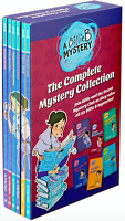 NEW Billie B Brown The Complete Mystery Collection 6 Books Set by Sally Rippin!
