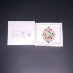 White House Official Christmas Ornament 2006