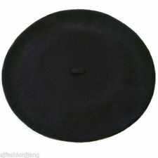 Cappelli da donna neri 100% Lana