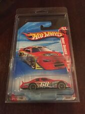 Hot Wheels Dodge Charger Stock Car Race World Speedway '10