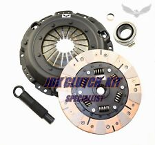 JDK 2004-2008 ACURA TSX 2.4L DUAL MULTI FRICTION PERFORMANCE RACE CLUTCH KIT CL9