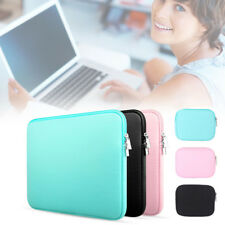 """Laptop Case Notebook Bag Cover Sleeve Pouch for MacBook Air/Pro/Retina 11"""" 15"""""""
