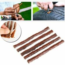 Tyre Puncture Repair Stripe Emergency Car Van Truck Tyre Repair 10 Plugs Only