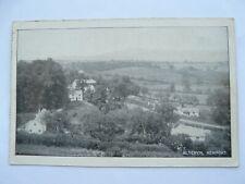 Newport, Alteryn. Vintage postcard